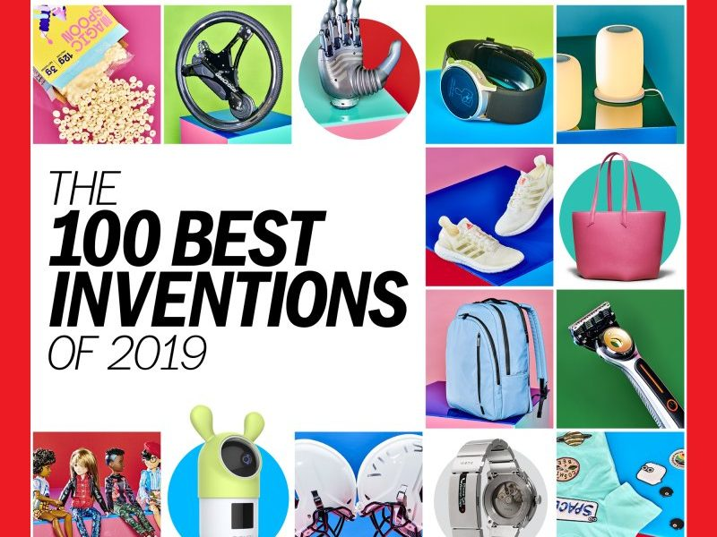 MiniMeis named one of the Best Inventions of 2019 by Time Magazine!